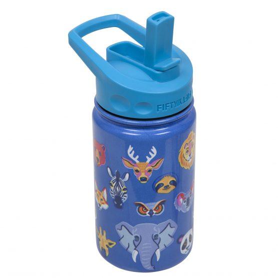 botella Print animales