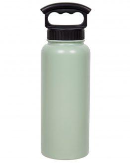 Botella color sage 1L
